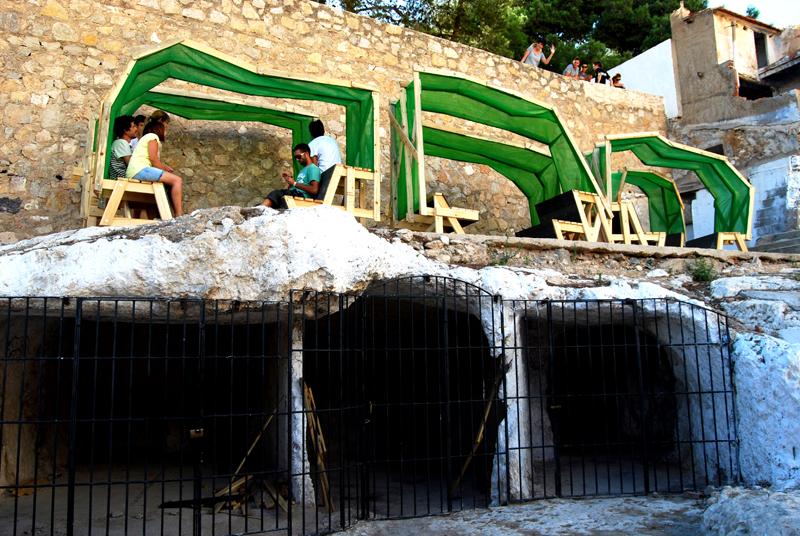 Mejoras de urbanismo el Casc