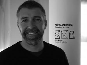 Retrato del creador de Cerámica para Arquitectura.com