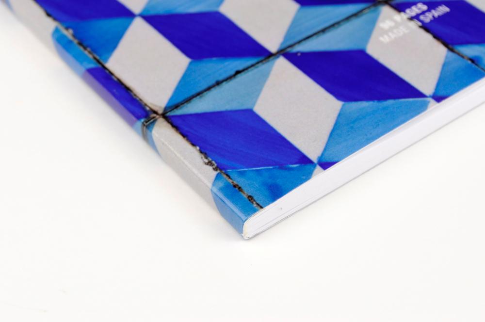 papel ceramico