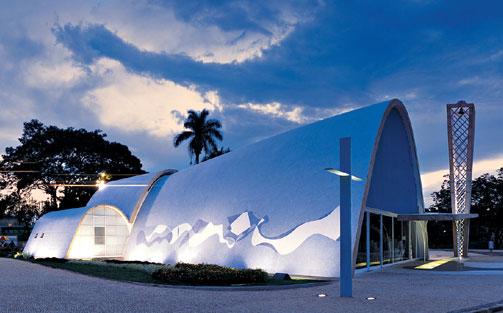 hoteis-e-pousadas-em-belo-horizonte-igreja-pampulha