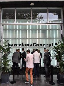 Espacio 88 en Poble Nou, Barcelona